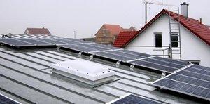 Dachanlage-Schweinfurt -4,680 kWp