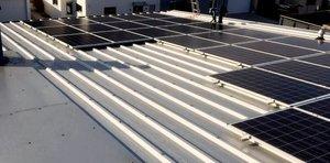 Dachanlage-Sennfeld -9,880 kWp
