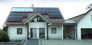 Dachanlage-97633 Sulzfeld