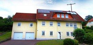 Dachanlage-Mellrichstadt