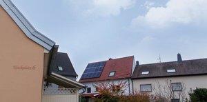 Dachanlage-Schonungen-Hausen