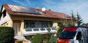 Dachanlage-Münnerstadt