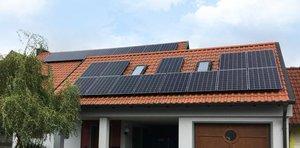 Dachanlage-Rödelmaier