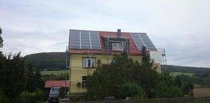 Obermaßfeld OT Grimmenthal